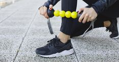 Make aching, tight muscles a thing of the past with these recovery tools that hit every spot.