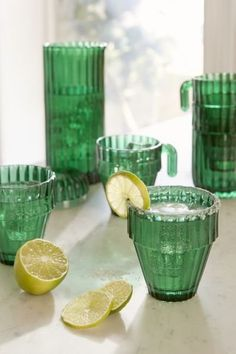DOIY Design Saguaro Stacking Glass - Set of 6 at Urban Outfitters