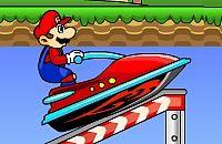 Mario Jetski Mario Oyunu Bedava Oyna Oyun Oynatici Mario Oyun Oyunlar