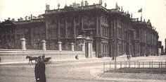 historic photographs and history of St. Petersburg, Russia, in the time of the Romanov Dynasty Russian Revolution 1917, February Revolution, Hermitage Russia, Hermitage Museum, Romanov Palace, House Of Romanov, Winter Palace, Tsar Nicholas Ii, Imperial Russia