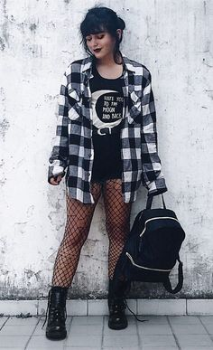 34 Outfit Ideas for this Spring - Ninja Cosmico