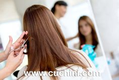 7 Common Hair Care Mistakes #Beauty #Hair #Tip #HairCare #Haircut http://blog.cuchini.com/2014/06/11/top-7-most-common-hair-care-mistakes/