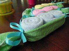 How to Make Diaper Caterpillars | ... Diaper Cake is a great alternative to the classic diaper cake