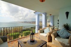 Apartment for Sale in Casares, Costa del Sol | Click picture for more info