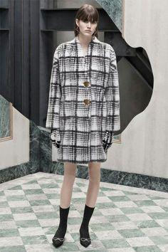 Balenciaga PRÉ OUTONO-INVERNO 2015/16