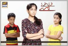 Tootay huway taray Episode 32 Ary Digital in Full Hd Quality 12th February 2014 Dailymotion Parts