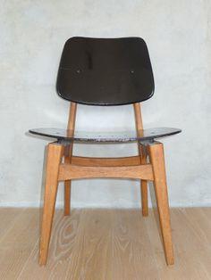 by bjørkheim - interior and inspiration: DIY - Pimp my chair