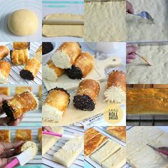 When is the day to get a social gathering snack, it contains mini roll bread, I will … – Sweet Roll Mini Bread. When is the day to get a social gathering snack it contains mini roll bread I will – Roti Bread, Cream Bun, Mini Rolls, Bread Shaping, Pan Dulce, Sweet Bread, Food And Drink, Homemade, Snacks