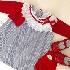 Otoño/invierno 2016/17 #babylook #bebe #baby #babygirl #fashionkids #kidsfashion #instakid#modainfantil #fashionkids #moda #kids #niños #kidsfashion #fashionable #modainfantilespañola #modainfantilmadeinspain #modainfantilchic #moda #shopping #newborn #s