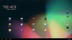 The Jelly Bean Desktop
