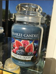 Yankee Candles, Juice Bottles, Wax Melts, Room Decor, Girls, Food, Figs, Candle, Gifts