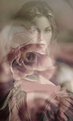 Color Mauve, Fade Color, Double Exposition, Exposure Photography, Ethereal Photography, Its A Wonderful Life, Double Exposure, Pink Brown, Pantone Color