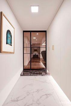 • THE_K 울산,현관인테리어 신발 수납장! 당신의 집 첫인상은? : 네이버 블로그 Apartment Entrance, Entrance Foyer, House Entrance, Door Design, House Design, Cocinas Kitchen, Wardrobe Design Bedroom, Interior Architecture, Interior Design