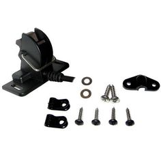 Humminbird 740143-1 GM H5 Gimbal Mount Bracket For Helix 5 Series Units