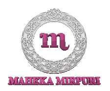 Maheka Mirpuri offers Indian bridal wear and dresses for weddings at its best. Now you can shop Online Indian wedding bridal wears and many more designers dresses designed by Maheka Mirpuri.