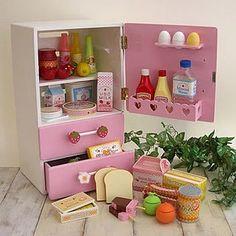 mother garden refrigerator toy - Google Search