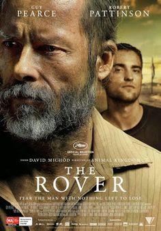 The Rover [2014] [NTSC/DVDR-Custom HD] Ingles, Subtitulos Español Latino - FusionDescargas Up