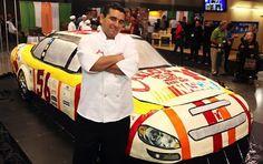 Cake boss!!!! Buddy