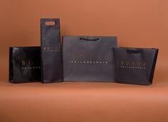 Marks & Bleed Fine Packaging - Boyd's of Philadelphia