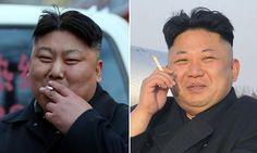 Kim Jong-deux http://dailym.ai/1gerv3b #DailyMail