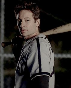 Get over here Scully