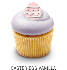 Georgetown Cupcake | Easter                                                                                                                                                                                 More