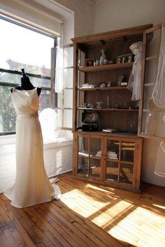 Gabriella New York Bridal Salon Wedding Store, Bridal Salon, Salon Ideas, Salons, York, Weddings, Wedding Dresses, Business, Inspiration
