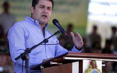 Juan Orlando: Haremos lo posible para que empresas sigan funcionando