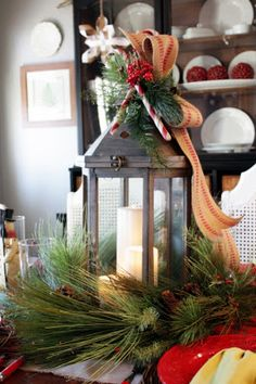 Sweet Something Designs: Tablescape Highlights 2011