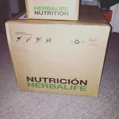 When you KNOW your inbox is about to POP OFF because the clients who ordered their Herbalife Nutrition will see this and want to pick up their Goodies>>>Ayyyyyye FYI: There are a few overflow items so if you didnt order or want to give a go with Herbalife Nutrition.. Comment Below or text 857.264.1799  Holidays are coming and everyone wants to AVOID any Holiday Weight Gain or get a JUMP on their New Year's Goals FREE Eating Clean Simple Grocery Guide  Visit: www.katiapowell.com  Katia J…