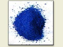 Pigments through the Ages - Manufacture Recipes - Egyptian blue