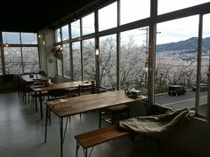 スクエア ファニチャー コーヒー スタンド/Square Furniture Coffee Stand
