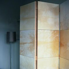 OCHRE - Contemporary Furniture, Lighting And Accessory Design - Vellum - Vellum Screen