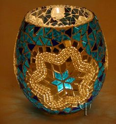 Turkish Lamp- Something cute and beautiful Más