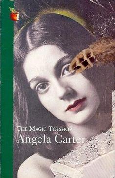 """The Magic Toyshop"" (Angela Carter, 1967)   13 Great Modern Gothic Novels"