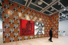 Review: New Whitney Museum's First Show, 'America Is Hard to See' - NYTimes.com