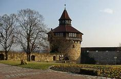 *seen  38mins  Dicker Turm  Burg 1  73728 Esslingen am Neckar, Germany