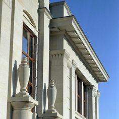 Adam Architecture | Classical Architecture