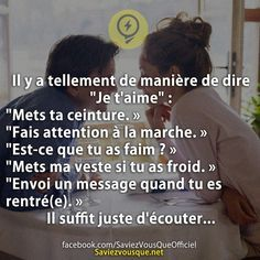 Smartphone Alcatel - For That Juiciest Answers About Mobile Devices, Check This Article Out Love Facts, Image Fun, French Quotes, Magic Words, Messages, Some Words, Positive Attitude, Proverbs, True Stories