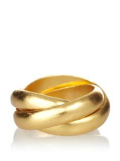 Infinity Ring $73 sale [$145 regular]
