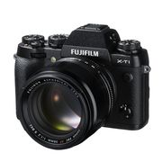 FUJIFILM X-T1 - Premium interchangeable lens camera
