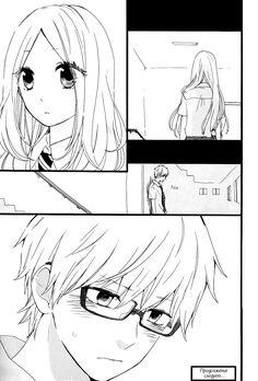 Read manga Hibi Chouchou 015 Read Online online in high quality Manga Boy, Manga Anime, Hibi Chouchou, Drawing Body Poses, Drama, Manga Pages, Fan Art, Reading, Drawings