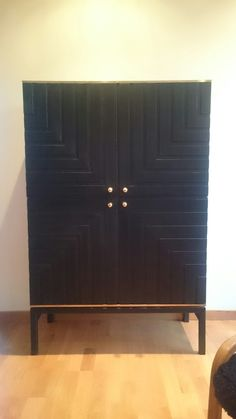 Cabinet, #Art deco.