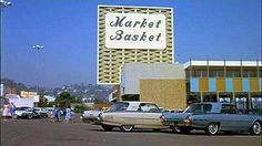 I grew up in Long Beach, CA. and remember Market Basket.  Also I remember Boy's market on Anaheim St. I went to my first pancake breakfast in the parking lot of Boys Market.