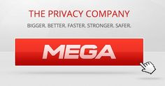Mega Gets 3 Million Users In A Month, Mobile App Coming Soon