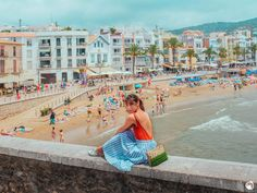 Sitges | Thirstythought