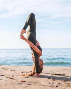 @nwoy in the #AloYoga Ultimate High Waist Legging #yoga #inspiration