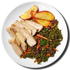 These healthy, low-calorie recipes will help you feel great, eat nutritious foods, and lose weight in 4 weeks. Our meal ideas include pasta, fish, meatloaf, soup, pork, and more.