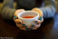 Und wer könnte einer guten Tasse Tee dabei schon widersprechen. Schwierig wird es dabei nur mit der Auswahl: Kräutertee oder Früchtetee - aromatisiert oder naturrein - loser Tee oder in Beuteln - s...