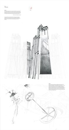 The RIBA President's Medals Student Awards :: Cultivating Architecture by Donn Holohan - University College Dublin Dublin Ireland